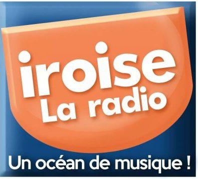 Iroise, la radio